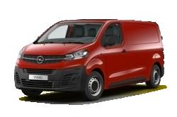 Opel Vivaro 1.5 Diesel 1