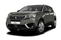 Peugeot 5008 BlueHdi 130 S&S Business