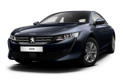 Peugeot 508 BlueHdi 130 Stop&Start Business