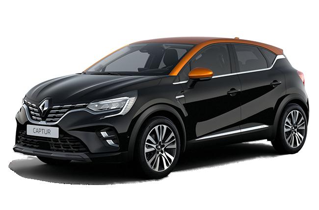 Renault Captur 1.0 TCE GPL