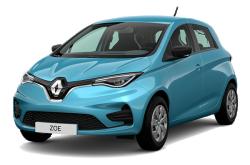 Renault Zoe Life R90