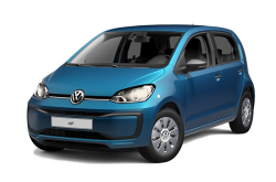 Volkswagen UP 5p. take up!