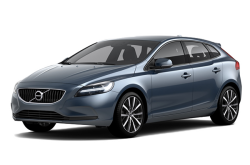 Volvo V40 D2 Business Plus