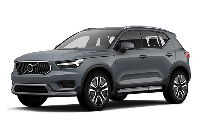 Volvo XC40 T4 Plug-in H