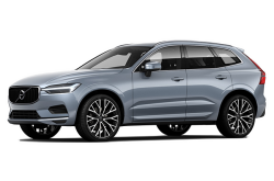 Volvo XC60 T6 Plug-in A