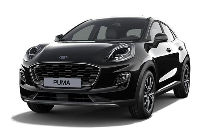 Ford Puma 1.0 EcoBoost