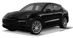 Porsche Cayenne Coupè Hybrid