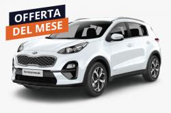 Kia Sportage 1.6 CRDI