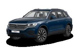 Volkswagen Touareg 3.0 TDI